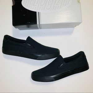 Lugz Clipper Fashion Slip On Sneakers